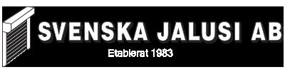 Svenska Jalusi