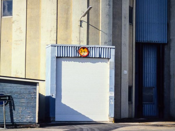 Industrirullport 7720
